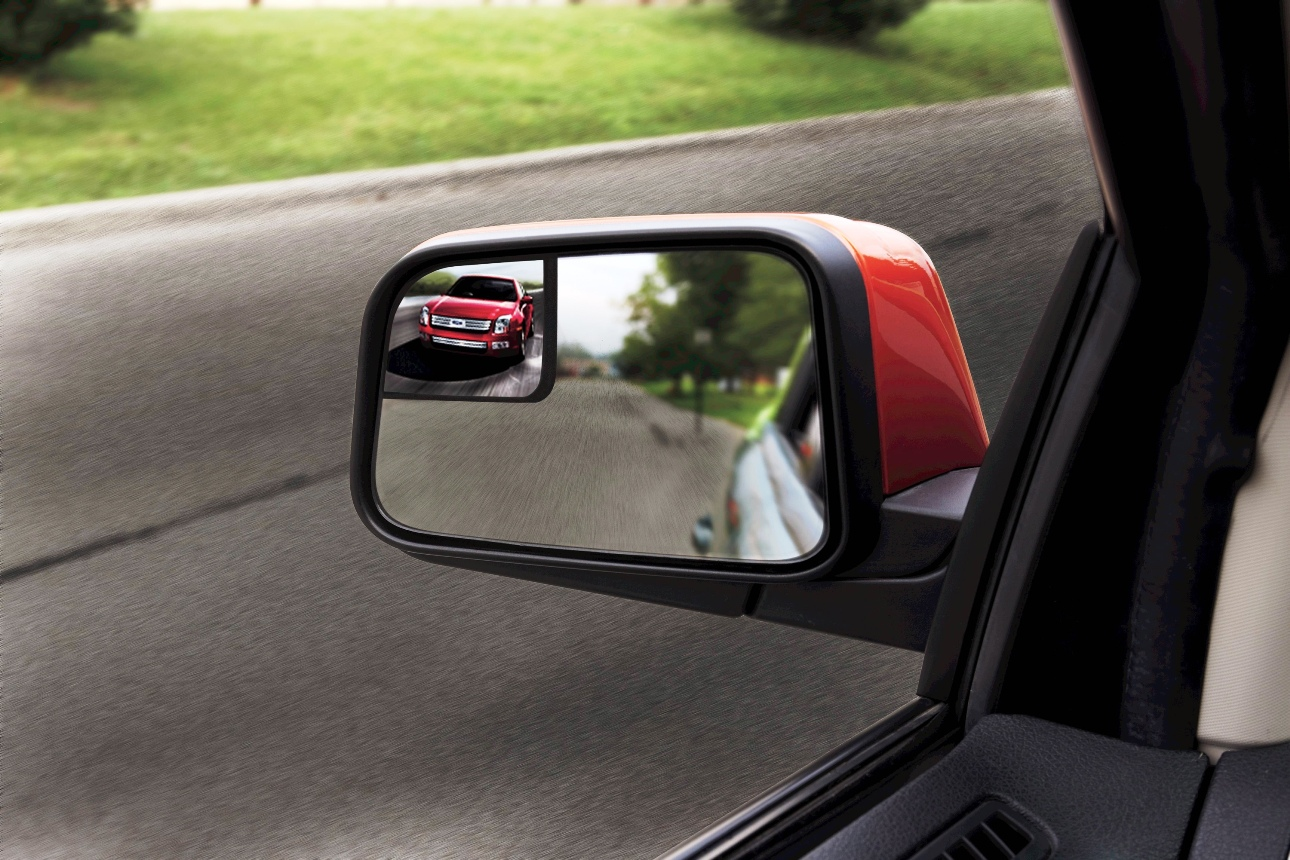 How To See Beyond Your Blind Spots