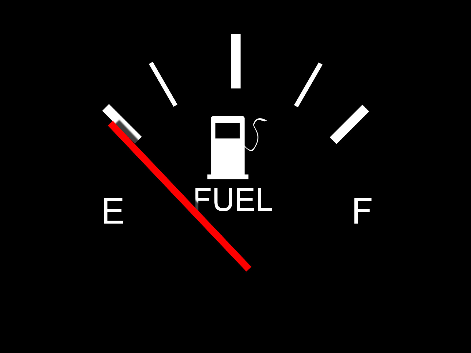 Work off the top of the tank fuel gauge publicscrutiny Images